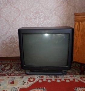 Телевизор Рубин на запчасти