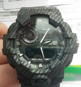 Новые Часы Smael