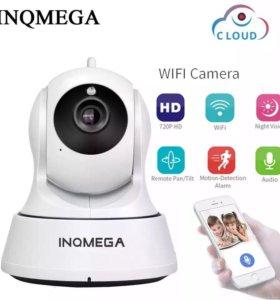 Камера Wi- Fi видеонаблюдения