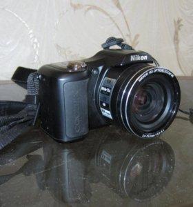 Nikon Coolpix L100 Black