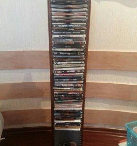 Стойка для дисков