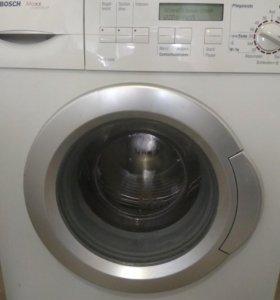Bosch.стиральная машина.