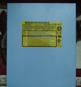 Дисковод DVD-ROM