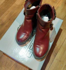 Обувь женская 36 размер