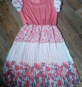 Платье, 8-10лет