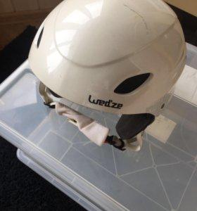 Шлем для сноубордистов