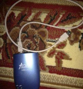 Модем Acorp Sprinter@ADSL USB (2.0)