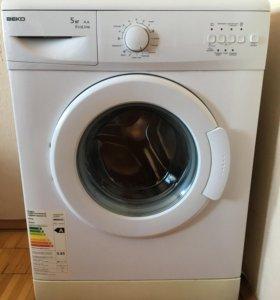 Машина стиральная ВЕКО