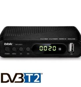 BBK Цифровой телевизионный ресивер SMP145HDT2