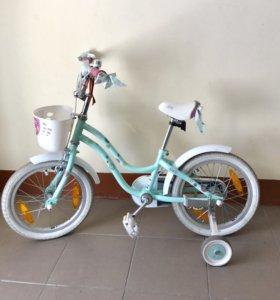 """Велосипед детский колеса 16"""""""