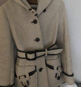 Пальто Alartex