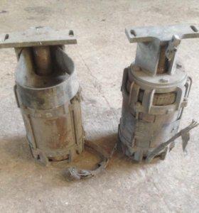Двигатель трехфазный фирмы herrmann