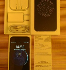 Iphone 6 32gb Space Gray РСТ