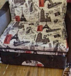 Продаю кресло кровать в отличном состояние