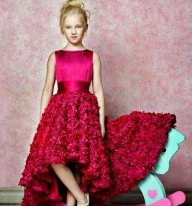Шикарнейшее платье Стильняшка 146