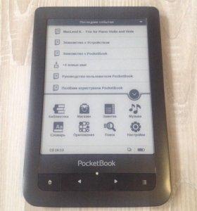 электронная книга Pocket book 622 Touch