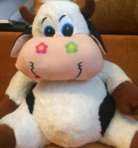 Игрушка корова