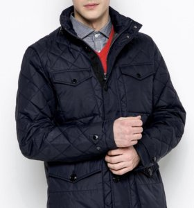Мужская куртка Tommy Hilfiger XL