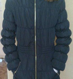 Куртка для девочки (10-13 лет)