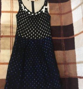Платье Cap.capine