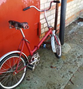 """Велосипед для подростка и взрослого """"Кама"""""""