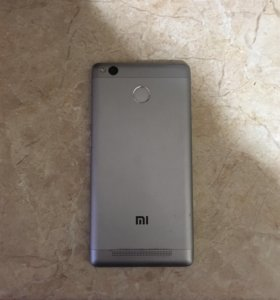 Xiaomi Redmi 3S 3GB/32GB (серый)