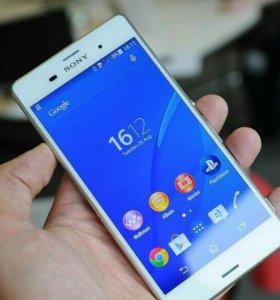 Sony XPERIA Z3 Dual D6633 16 ГБ