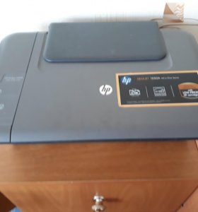 Принтер HP Deskjet 1050А