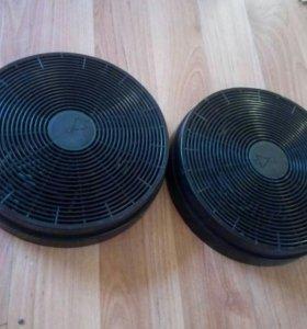 Угольный фильтр новый 2 шт. на вытяжку FH SYP-6002