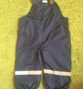 Новые штаны непромокайка