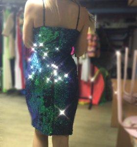 Платье очень красивое, новое