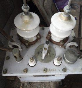 Трансформатор ОМП-10/10у1 10kV