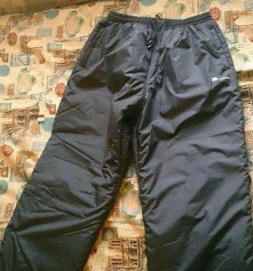 Новые Зимние штаны 62 р-р