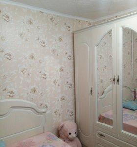 Квартира, 4 комнаты, 6.1 м²