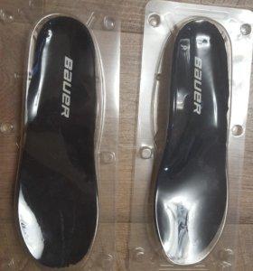 Стельки для хоккейных коньков Bauer