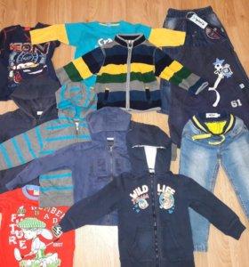 Набор детских вещей (комплекты см. фото)