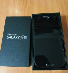 Samsung galaxy s3 самсунг