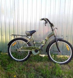 Велосипед Safari ARMY