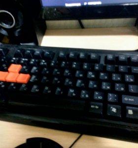 Клавиатура игровая X7