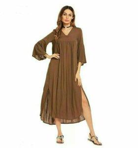 Платье новое,с бирками.