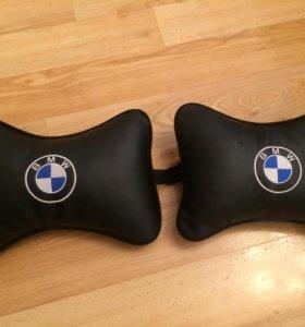 Автомобильные подушки для шеи