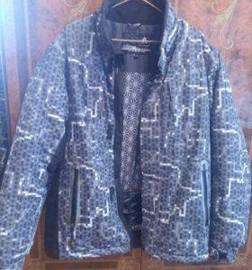 куртка Azimuth горнолыжная