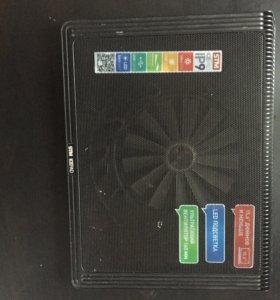 Подставка для ноутбука STM COOLING IP9