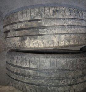 Шины Michelin Energy Saver 205/55 r16