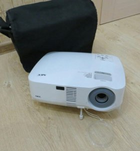 Проектор NEC VT49