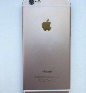 Продам айфон 6 16gb.