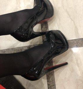 Туфли , размер 37