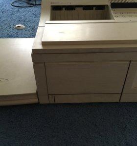 Офисный принтер и сканер