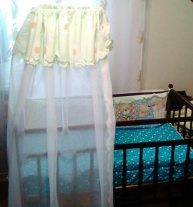 Кроватка маетник