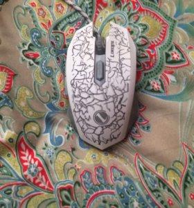 Китайская мышка без названия